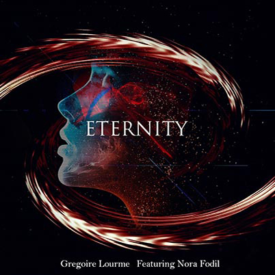 Grégoire Lourme Album CD Eternity